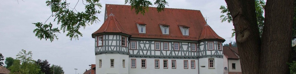 Schwäbischer Albverein | Ortsgruppe Sulzbach/Murr